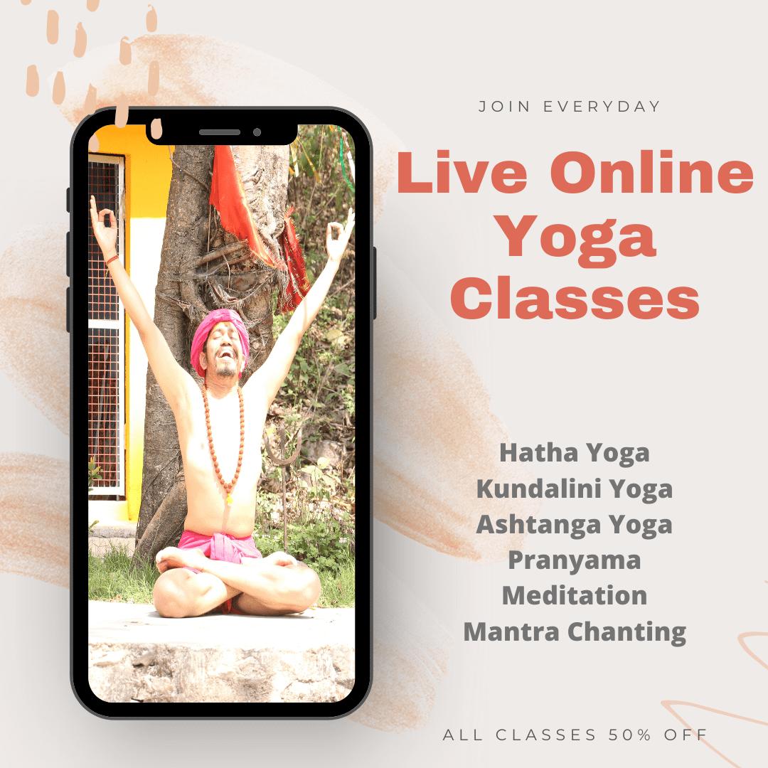 Benfites of live online classes